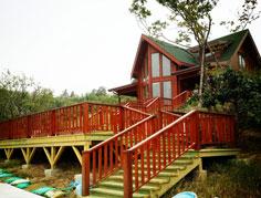 重型木屋别墅Z-10BS