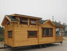 移动式木屋Y-04MW